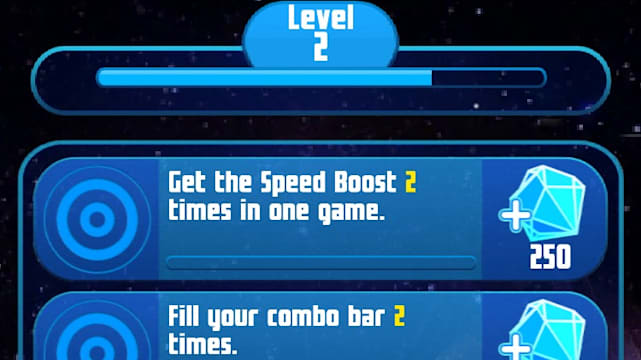 Grow: Cuby's Quest screenshot