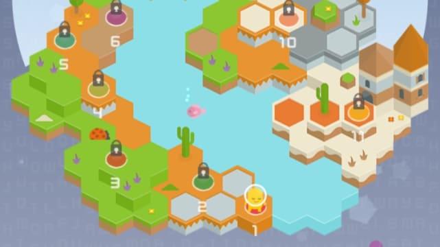 Spell World screenshot