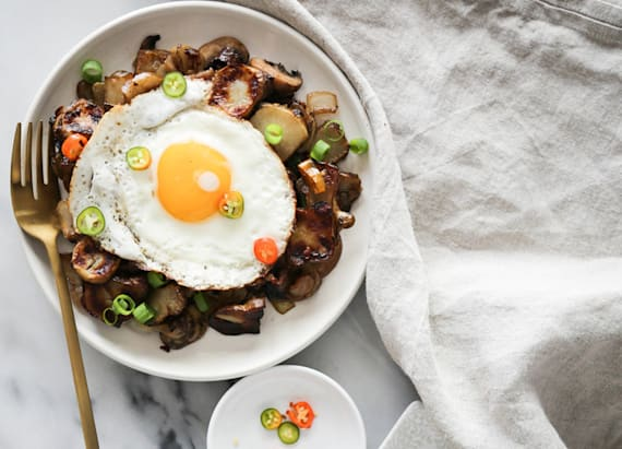 20 seriously delicious recipes for Sunday brunch