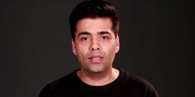Karan Johar to meet Indian home minister over 'Ae Dil Hai Mushkil' release