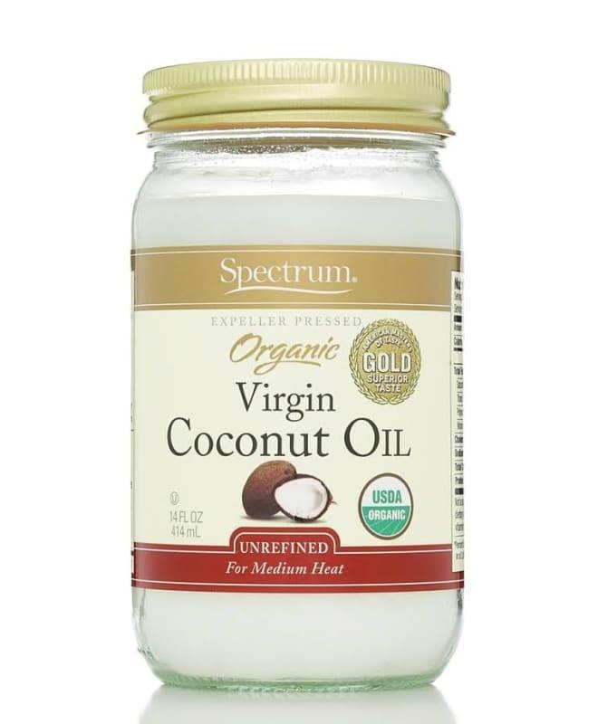 coconut oil superfood