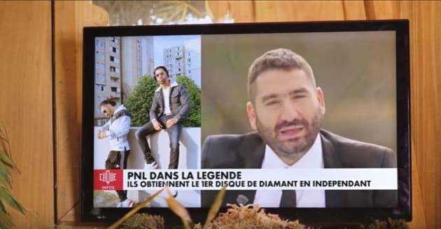 Vidéo. PNL sort un clip pour fêter son disque de diamant