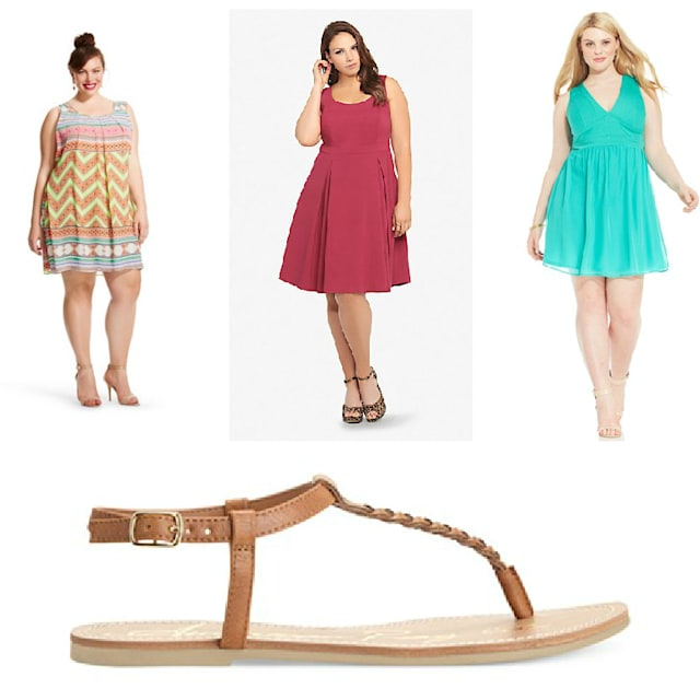 plus size short party dresses