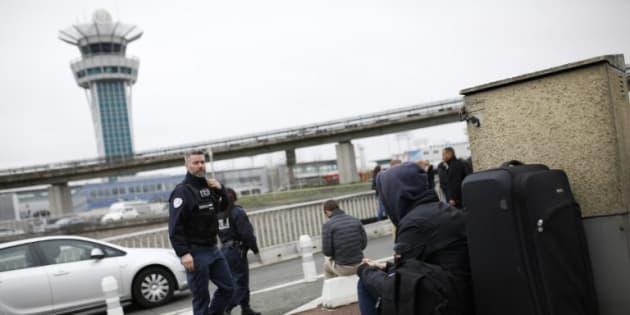 L'agresseur d'Orly était sous l'emprise de l'alcool et de drogues — France