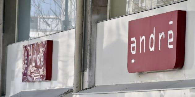 Restructuration de Vivarte (André, La Halle) : jusqu'à 2.000 postes menacés