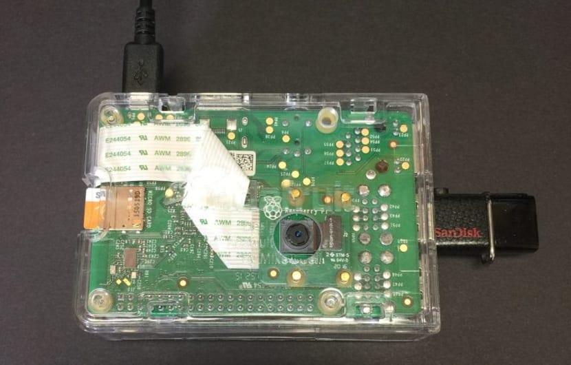 Hacker bastelt Krypto-Kamera