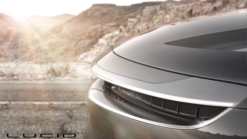 Atieva becomes Lucid Motors, readies concept EV reveal by end of 2016