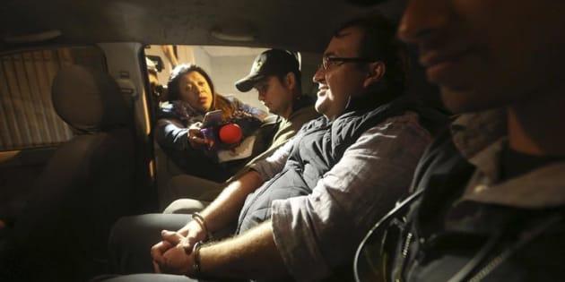 Detención de Javier Duarte no se trata de un montaje: PGR