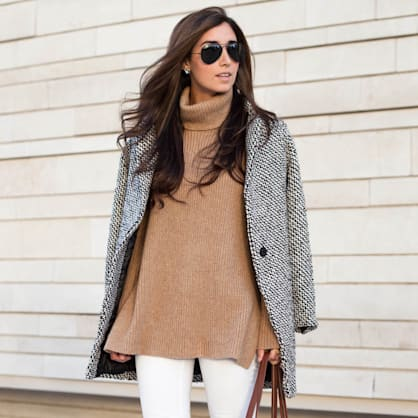 20 outfits to wear on Thanksgiving day
