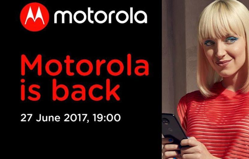 Motorola Event für das Z2 am 27.Juni
