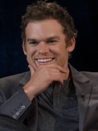 Dexter Outside The Box: Michael C. Hall, James Remar, C.S. Lee, Desmond Harrington