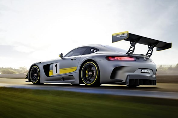 AMG Kundensport, Bilder, c190, featured, Mercedes AMG -GT, mercedes-amg gt, Mercedes-AMG GT3, Mercedes-Benz, Offiziell, Premiere, Trailer, 1. Trailer, Video