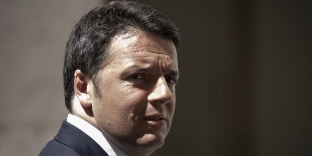 Pd, costituito il Comitato per Renzi segretario