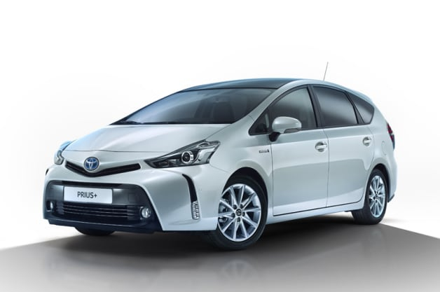 Toyota Prius + gets refresh in UK, is it coming here?