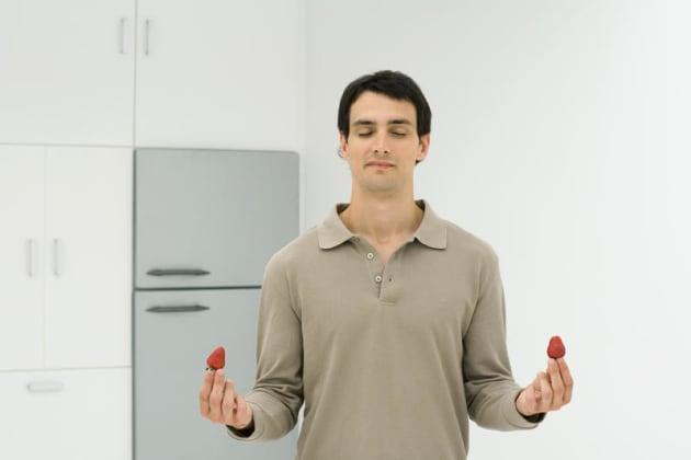 8 regole per dimagrire in 8 giorni (secondo Alberico Lemme)