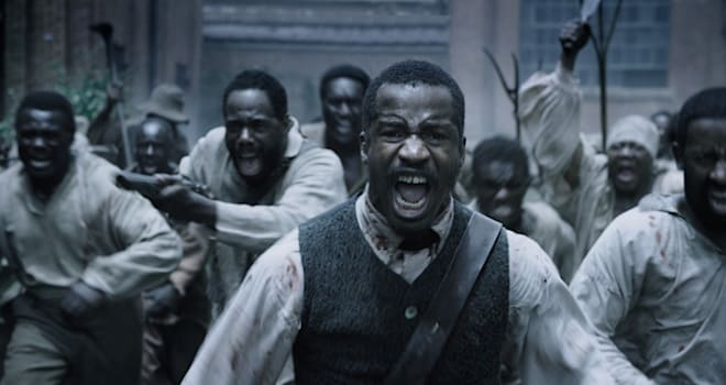 They Should Give This Birth of a Nation Trailer An Oscar