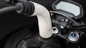 2016 Zero Motorcycles Charge Tank