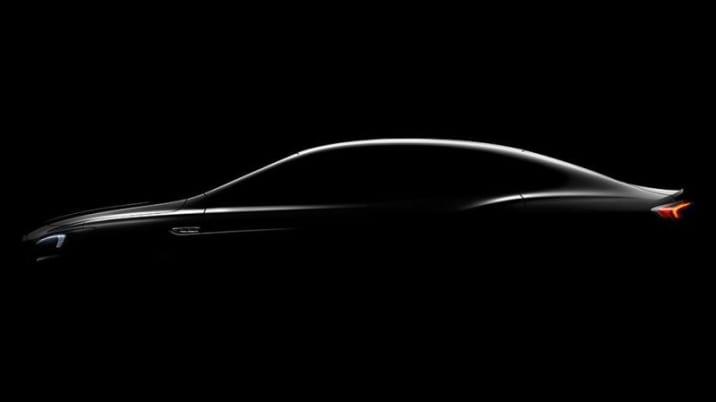 Buick LaCrosse Teaser