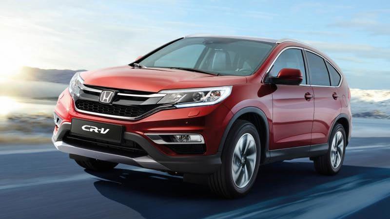 New Honda smart cruise control predicts other motorists' future idiocy