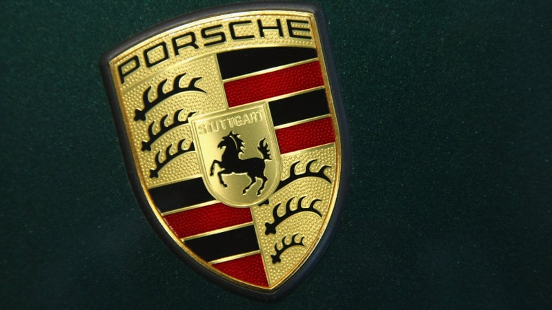 Porsche tops JD Power APEAL study for 12th time