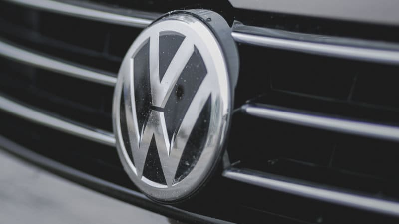 Volkswagen Group looks to add ridesharing brand to portfolio