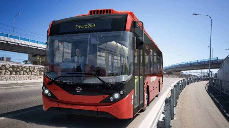 Recharge Wrap-up: London's BYD-ADL buses, Shell downsizes