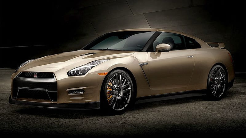 Next Nissan GT-R could be delayed until 2020