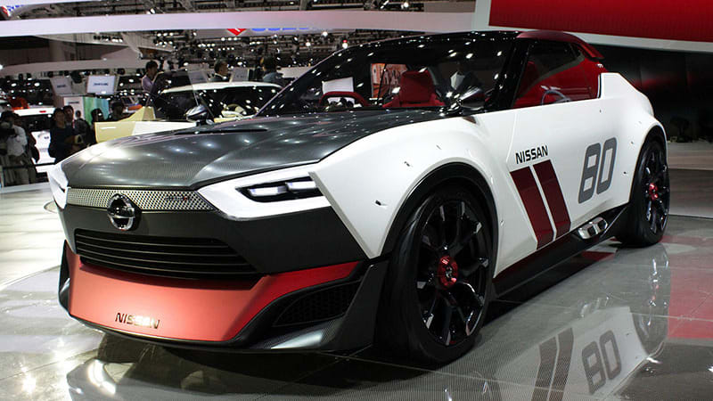 Nissan IDx future in a coma, prospects dim