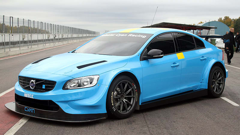 Why Volvo races, and what it means for us