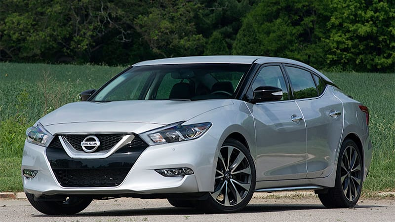 Nissan expands fuel line recall for Altima, Maxima