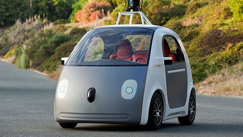 Google, Apple poised to lead electric car field, Morgan Stanley says