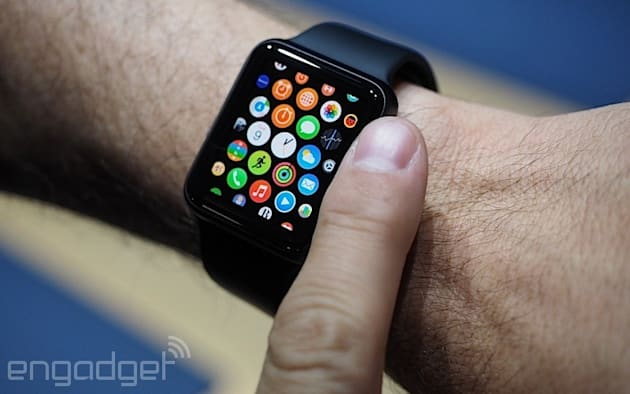 WSJ: Apple cut watch health features due to erratic sensors