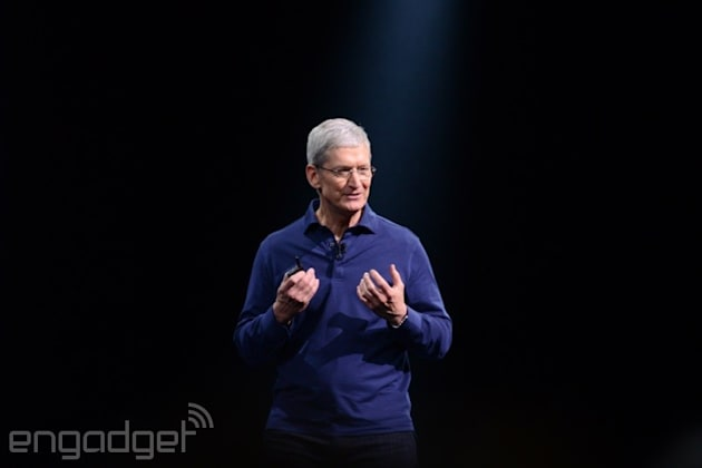 Apple WWDC 2015: the numbers you need to know