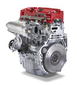Honda K24 Formula Lites Engine