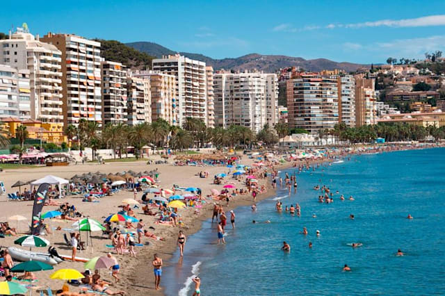 British man found dead in Costa del Sol