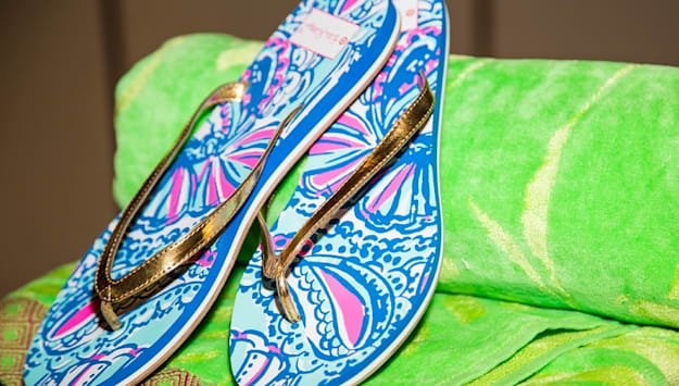 Lilly Pulitzer X Target Announce Collaboration Aol