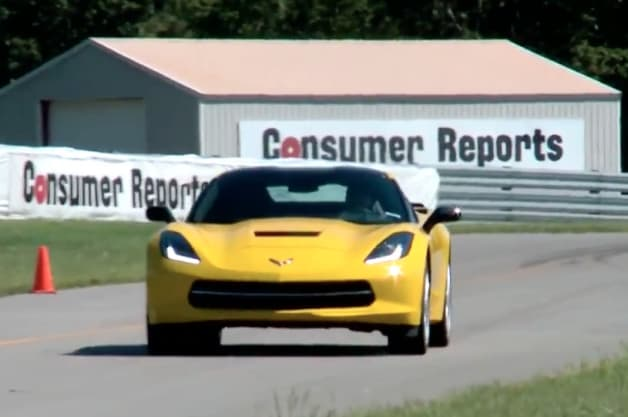 Consumer Reports Most and Least Loved Car Video
