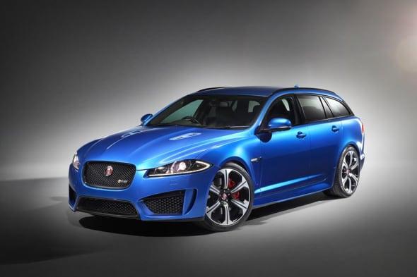 bilder, premiere,  featured, foto, genf, genfer auto salon, Jaguar, Jaguar XFR-S sportbrake, Kombi, premiere, Sportbrake, XFR, XFR-S
