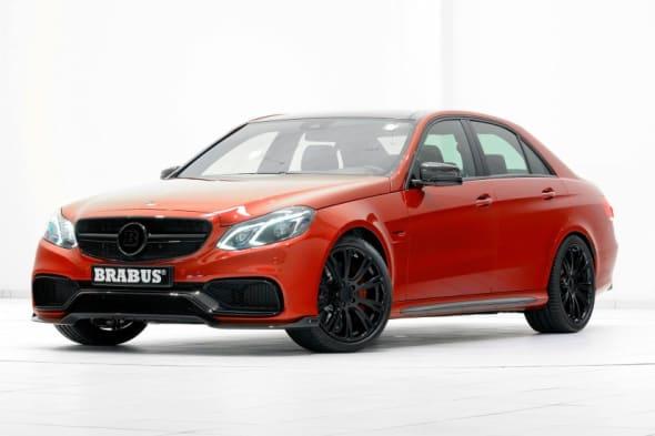 BRABUS 850 6.0 Biturbo, Motorumbau, Mercedes E63 AMG, Bitrubo, Brabus, Mercedes-Benz, Tuner, Tuning, vmax, 850 PS, Brabus 850