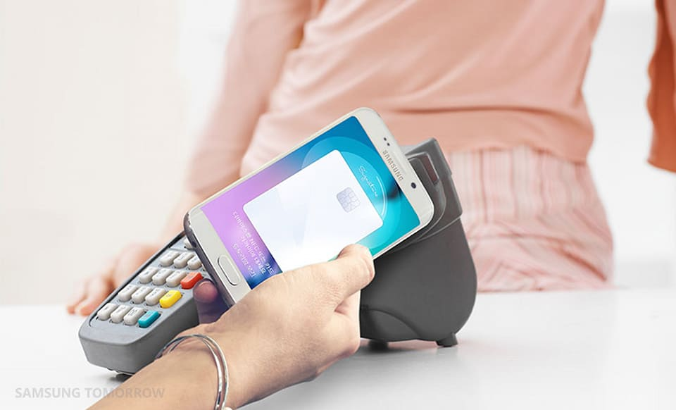 Samsung Pay Trial Service Launched in Korea