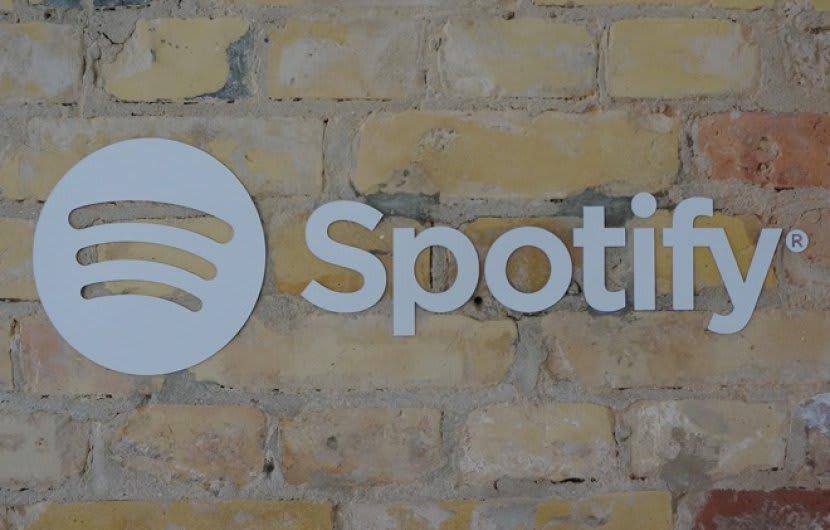 Spotify plant eigene Hardware