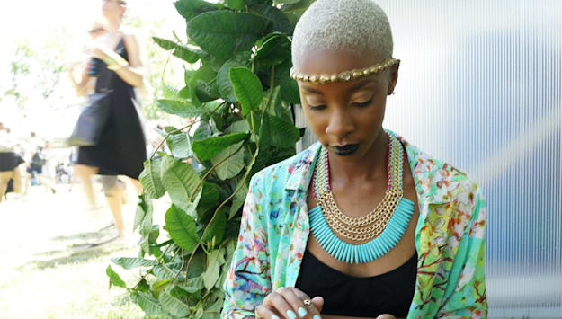 Style Wrap: 2014 Governors Ball