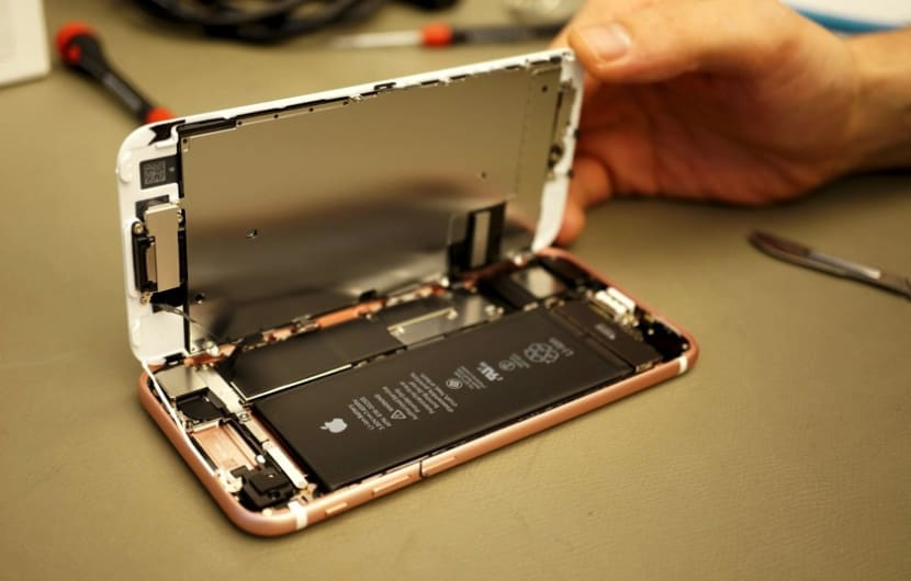 Apple entwickelt Technologie für Grafik-Chips im iPhone