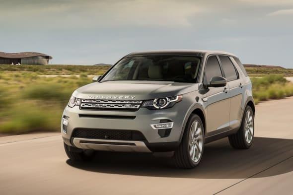 Land Rover Discovery Sport, Land Rover, Bilder, Video, Fotos, pics, der neue Land Rover Discovery Sport, Freelander, revealed, debüt, premiere, Pariser Auto Salon, Auto Salon Paris