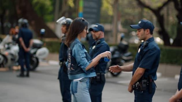 Pepsi retire une pub sur les tensions raciales aux Etats-Unis