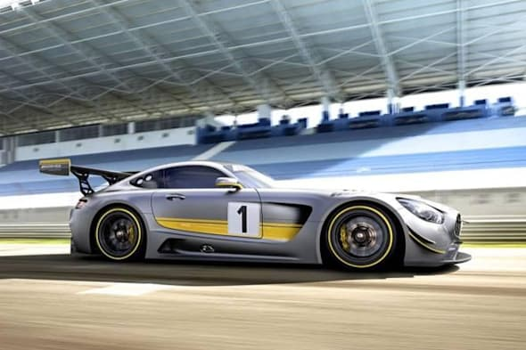 AMG Kundensport, c190, featured, Mercedes AMG -GT, mercedes-amg gt, Mercedes-AMG GT3, Mercedes-Benz, Teaser