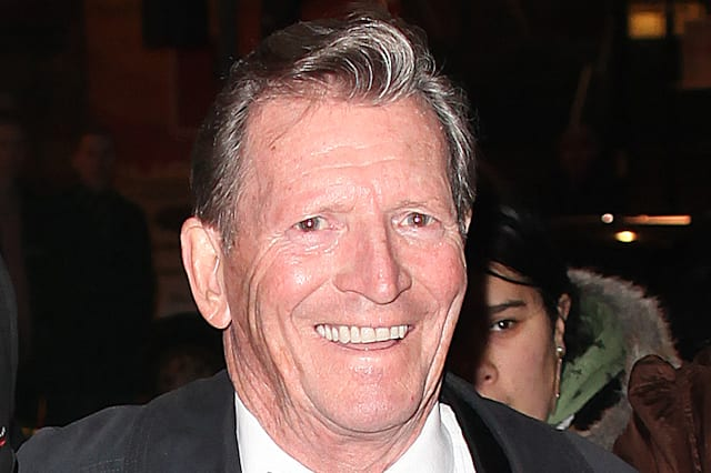 Johnny Briggs Net Worth