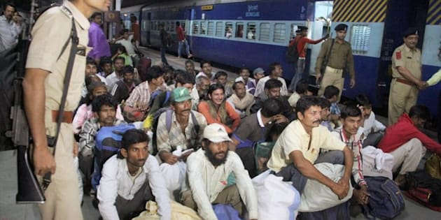 Goodwill gesture: Pakistan frees 220 Indian fishermen