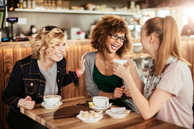 The fountain of youth? Drinking coffee could lead to longer life