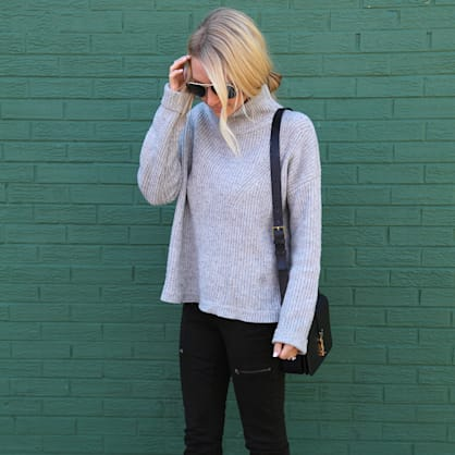 Street style tip of the day: Cargo comeback